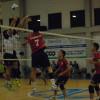 Volley B1: triangolare al Paladozio con il buon Saronno di Ardu