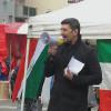 "Corteo Telos, Silighini chiede a sindaco e assessori di fare ""muraglia umana"""