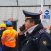 Polizia locale Caronno Pertusella: dopo 30 di servizio il congedo di Domenico Laddaga
