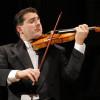 Il maestro Fedeli ed uno Stradivari: concerto d'eccezione alla chiesa di Cislago