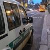 Carciofi abusivi in stazione: multa da 3 mila euro