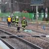 Investito dal treno tra Bollate e Novate: è stato un gesto estremo