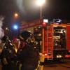Incendio doloso in via Bergamo: brucia un auto