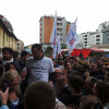 Salvini a Saronno: tutte le foto