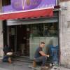 La banda delle spaccate visita Mivolà: via la cassa