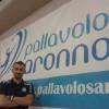 Volley: Leidi rimane al timone della Pallavolo Saronno