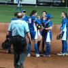 Softball: le azzurre a Caronno di aggiudicano il Torneo della Repubblica