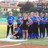 Softball, torneo Bianchi: partenza a razzo del Saronno