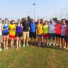 """Softball Cadette: l'Italia """"saronnese"""" vince il titolo europeo"""