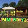 Cogliate: Summer day tournament, 300 atleti per una no stop di tornei