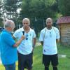 Fbc Saronno: presentazione a Radiorizzonti