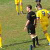 Calcio, cade l'Ardor con il Varese