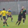 Calcio 3′ categoria: batosta per Dal Pozzo, pari la Salus Gerenzano