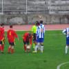 Calcio 1'categoria: la Saronno Robur naufraga a Brebbia