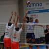 Volley Coppa Italia: al Saronno non riesce la rimonta contro la Canottieri
