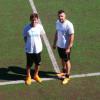 Calcio: Domenico Aiello dal Fbc Saronno ai concorrenti dell'Accademia pavese