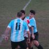 Calcio juniores: il fotoracconto della vittoria del Fbc Saronno sulla Uboldese