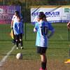 Calcio Giovanissimi: la Caronnese vince il derby con Fbc Saronno e ipoteca il campionato