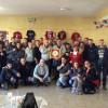 Premio speciale per il Milan Club di Cogliate alla festa del tesseramento