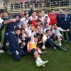Ardor Lazzate campione in Coppa Italia Eccellenza