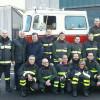 La Santa Barbara dei pompieri di Lazzate