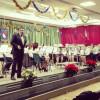 Uno spettacolo di concerto per la Santa Cecilia
