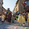 Carnevale: la sfilata s'allunga ma… si parte con la cultura. Ecco il programma