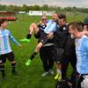 Calcio: capitan Michele Scavo resta al Fbc Saronno