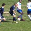 Calcio 2′ categoria: l'Airoldi Origgio… vede le stelle