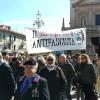 Telos: in piazza per il 25 aprile minimizzato dal Comune e recuperato da Anpi