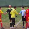 Calcio juniores: riflettori sul derby Universal Solaro-Fbc Saronno