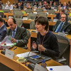 Frontalieri Svizzera: Mogherini risponde a Lara Comi