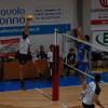 Volley serie B1: la Pallavolo Saronno surclassa Novi Ligure