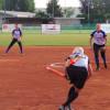 Softball Isl: Saronno s'arrende a La Loggia, Rheavendors Caronno bella a metà