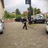 Droga nei boschi lungo la Saronno-Seregno, arrivano i carabinieri