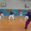 L'Oriente a Saronno: esami di cintura nera con il maestro Chang