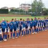 Softball: Italia in ritiro a Saronno prima dei mondiali