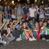 "Banfi: ""Oggi tutti davanti al ledwall per gli Europei"""