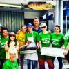 Ceriano Laghetto, 38 candeline per la festa dei pescatori