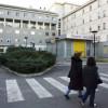 Con il moschetto in pronto soccorso… arrivano i carabinieri