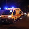 Cislago, esagitata se la prende con i volontari dell'ambulanza