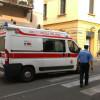 Caduta a scuola, due incidenti e ubriaca: super-lavoro per le ambulanze