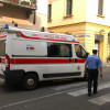 Incidenti stradali: cinque feriti fra cui due nonnini