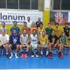 Basket C Gold: Imo Robur Saronno, raduno con tante novità