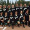 Softball Ragazze: scudetto alla Rheavendors Caronno