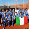 Softball giovanile: Saronno U17 in trasferta in Olanda