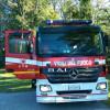 Scatta l'allarme antincendio… ma non è colpa del fumo