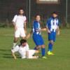Calcio 2′ categoria: la doppietta di Colombo manda ko l'Airoldi Origgio col Gorla Minore