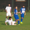 Calcio 2′ categoria: goleada dell'Airoldi, Lo Bianco mattatore