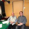 Il sindaco Fagioli risponde agli ascoltatori di Radiorizzonti